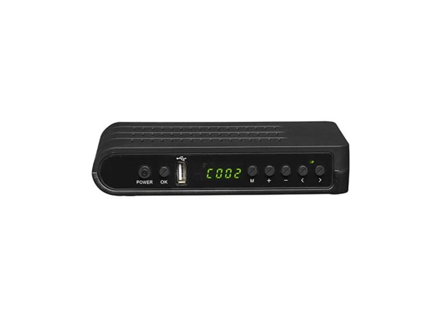 Antenski prijemnik DENVER DTB-142